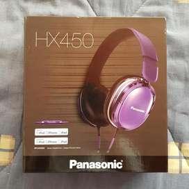 AUDIFONOS PANASONIC HX450