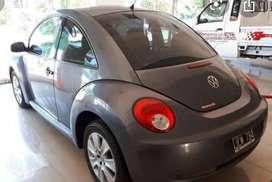 New beetle luxury 80.000kms reales. 2.0 cuero