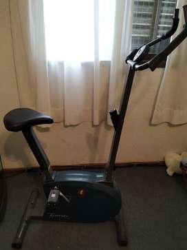 Bicicleta Fija