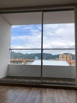 EN VENTA: APARTAMENTO CON ATARDECERES SOÑADOS EN CHIA  Luminoso y hermoso apartamento en Chia