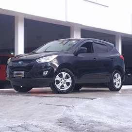 Hyundai Tucson ix 2012