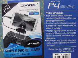 Ps4 Soporte Control Ps4 Celular Telefono Android Iphone