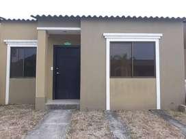 En Venta Casa 1 planta en Urb. La Joya, etapa Gema - A. COBOS