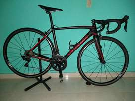 Specialized Tarmac en carbono talla 52