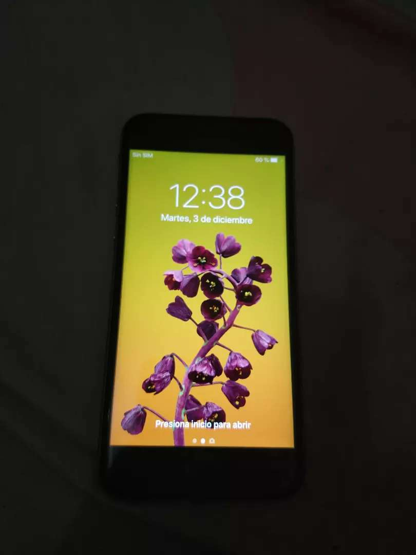 iphone 6s 16gb como ipod remato  huella ok 0