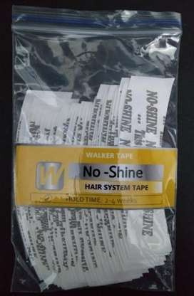 Cintas Ultra Hold no Shine/sin Brillo