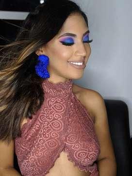 Maquillaje Y Peinado en Cartagena