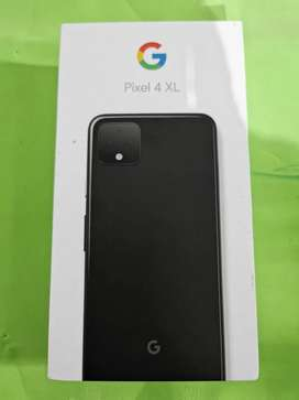 Vendo Google Pixel 4XL