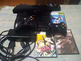 Xbox 360 flasheada