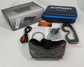 Gafas FPV drone de Carreras Aomway Comandante V2