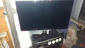 Tv Samsung 32 No Enciende Parpadea Led