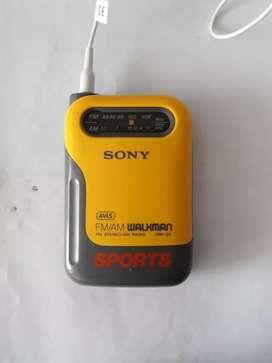 Radio sony Walkman SRF-85