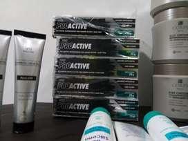 Crema Dental Carbón Activado y Aloe Vera HINODE