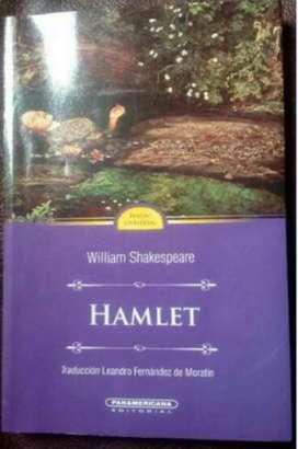 Hamlet. Editorial Panamericana