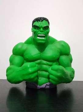 Alcancia Hulk, Marvel