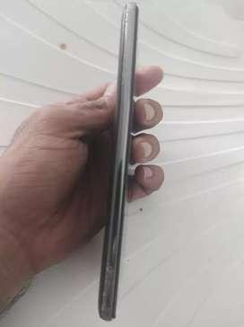 Huawei y5 pantalla fisurada .. totalmente funcional