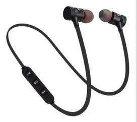 Audífonos Magnéticos Bluetooth Llamada Música iPhone Android LG Samsung Huawei Xiaomi,motorola