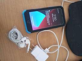 Vendo iphone 7 casi nuevo