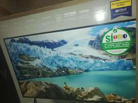 "TV SAMSUNG 50 """