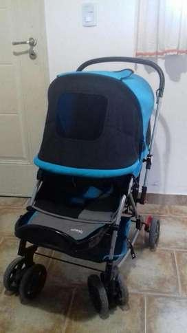 Cochecito bebé Infanti