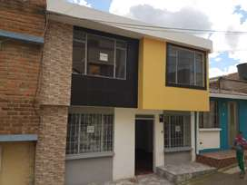 Casa en Venta Barrio Nuevo Sol en Pasto Nariño