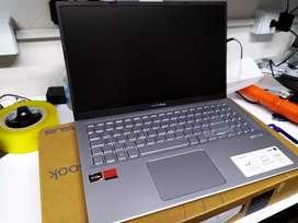 Portatil Asus AMD Ryzen 5