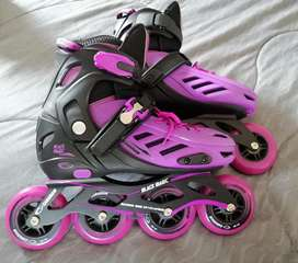 Patines Semiprofesional Canariam 39 - 40