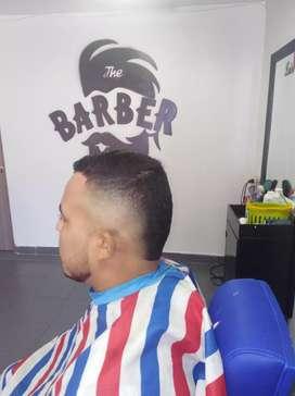 Necesito barbero