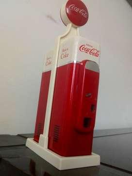 Gasolinera de colección , original Coca-Cola .edición /93