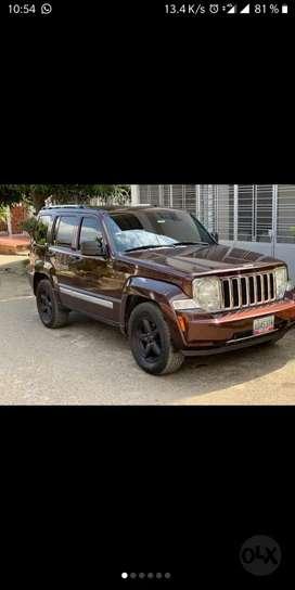 Jeep Cherokee en muy buen estado