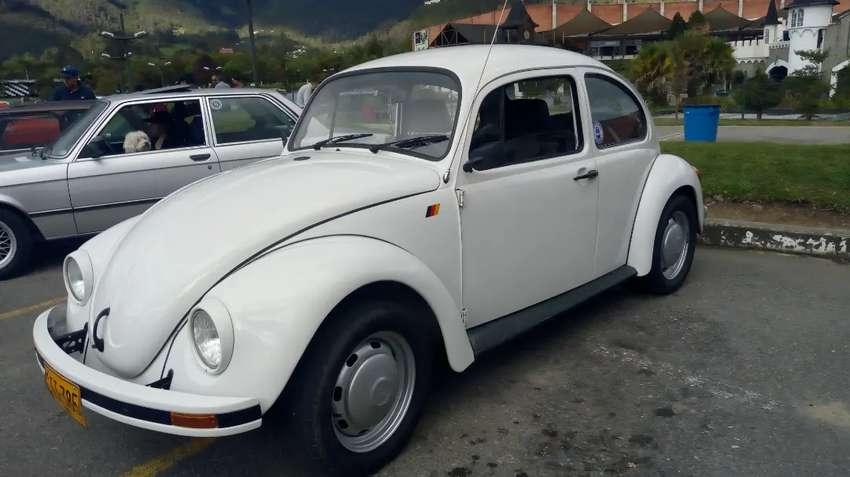 Vendo Volkswagen Escarabajo 0