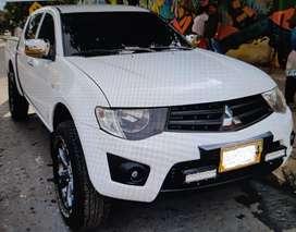 Vendo Camioneta 4x4 Diesel 2.5L