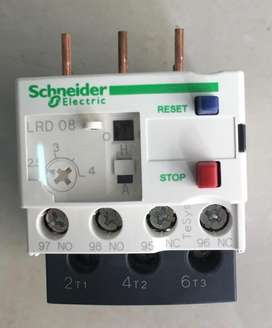 Relay terminal Schneider LRD14C 710A