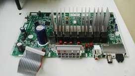 Panasonic Max5000 Placa Main
