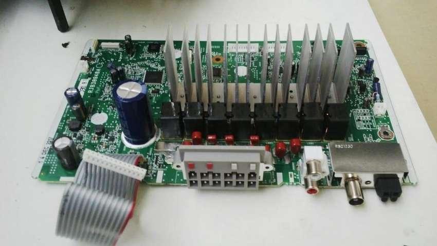 Panasonic Max5000 Placa Main 0