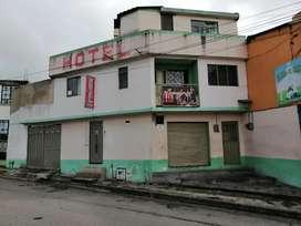 Se vende casa grande en Túquerres