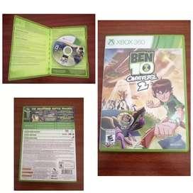 Juegos XBOX 360 Original.