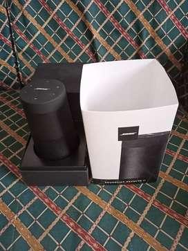 Parlante Bose soundlinlk revolve 2