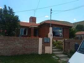 Chalet barrio Medanos