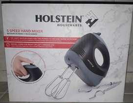Batidora de Mano Holstein Housewares