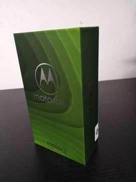 Motorola G7 Plus nuevo ... No lo dejes volar!!