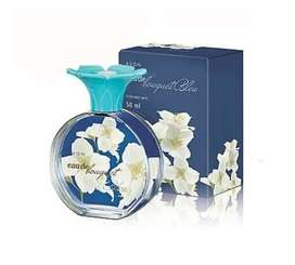 perfume AVON BOUQUET BLEU