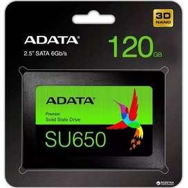 DISCO SSD DISPONIBLES