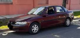 Chevrolet Vectra 1997 impecable