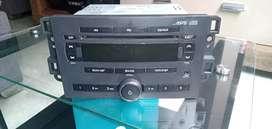 Vendo Radio Chevrolet Aveo Mp3