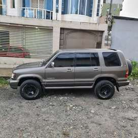 Chevrolet Trooper Wagon Año 1999 4x4