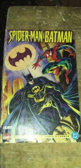 Comics 100 c/u