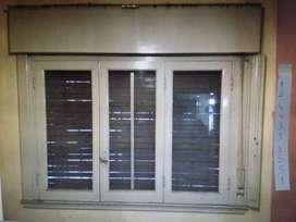 ventanas de madera usadas COMPLETAS