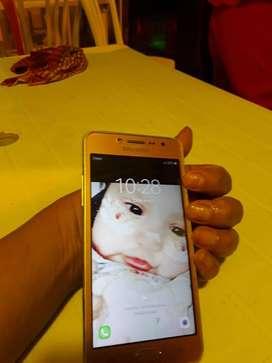 De venta Samsung J2 prime (Rosado)