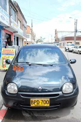 Renault twingo, precio negociable.